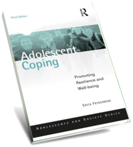 Adolescent Coping: Promoting Resilience and Well-Being (Adolescence and Society)