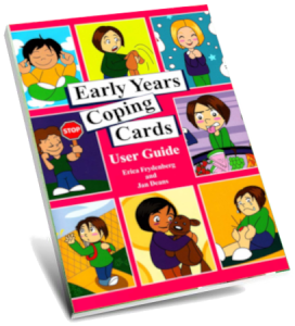 Early years coping cards user guide